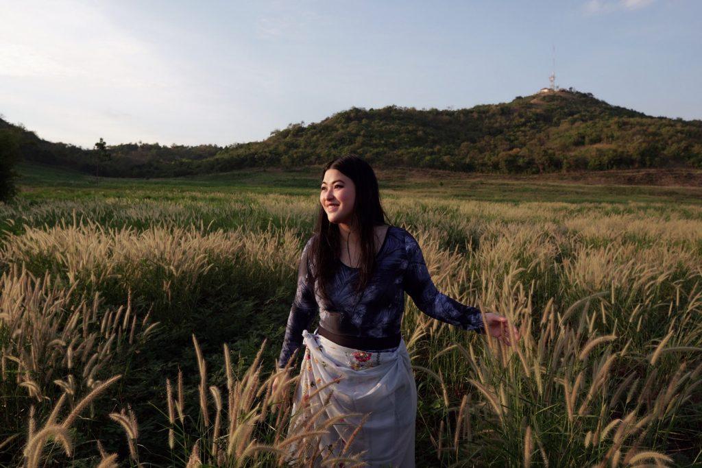Koh Larn Sunny Meadow
