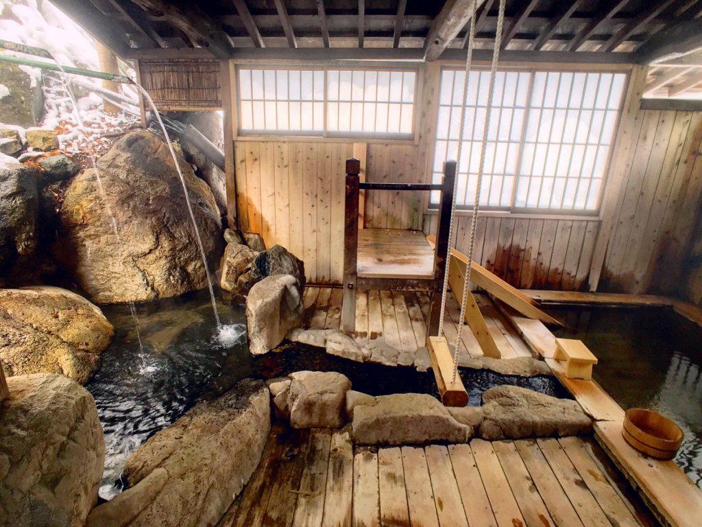 Yarimikan Onsen Playground